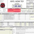 How to Read a Call Sheet In order to make sure your crew shows up on time, in the right place, with everything they need to have ready for that […]