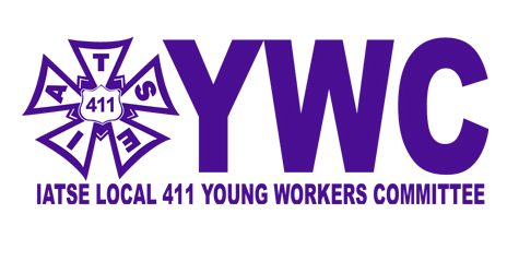 IATSE 411 YWC Mission Statement:  The IATSE Young Workers Committee strives to engage young members to educate, empower, and mobilize the next generation of labour leaders and activists. The […]