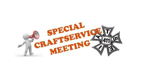 SUNDAY SEPTEMBER 30, 2018 10:00am Pinewood Studios 225 Commissioners Street, Boardroom 3AB   This meeting is for Craftservice Caucus Members Only! Agenda: Contract and Membership Requirements We hope to see […]